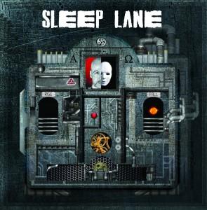 Sleep Lane-Rising and falling-nada personal-elclubdelescenario